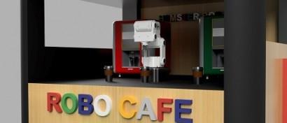 Созданы первые роботы на процессорах «Байкал». Видео