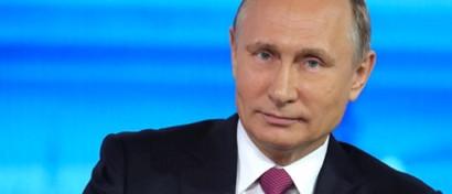 Желание Путина подключить школы к интернету обойдется в 37 миллиардов