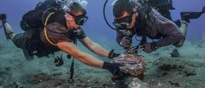 США вступили в войну с Китаем за подводные интернет-кабели