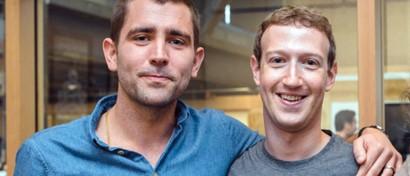 Два ключевых топ-менеджера уходят из Facebook, поссорившись с Цукербергом