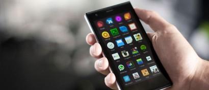 «Ростелеком» закупает смартфоны с российской ОС на 3,5 миллиарда
