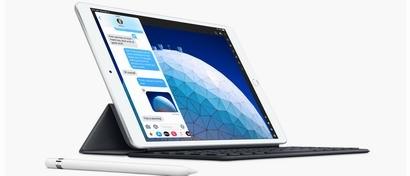 Apple впервые за 4 года обновила «дешевый iPad». Российская цена