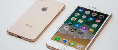 Прекращаются продажи самого популярного iPhone в истории. Цены на iPhone 7 и iPhone 8 будут снижены
