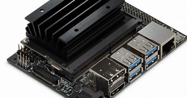 Nvidia выпустила мощный компьютер за $99 размером с кредитку