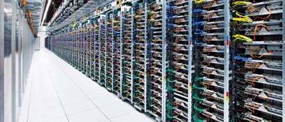 Российский рынок серверов вырос на четверть