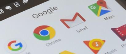 Google проиграл «Яндексу» в европейской битве за поисковую строку на смартфонах