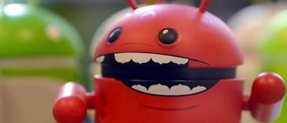 Россияне нашли в Android древнюю дыру, позволяющую ломать мессенджеры и банковские приложения