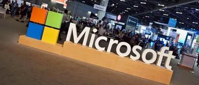 Microsoft купила разработчика ОС, установленной на 6 миллиардах гаджетов