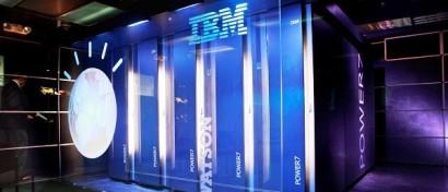 Знаменитая система аналитики IBM Watson позволяет захватывать устройства и красть данные