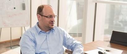 ИТ-директор «Норникеля» объяснил, зачем на производстве роботы, цифровые двойники и экзоскелеты