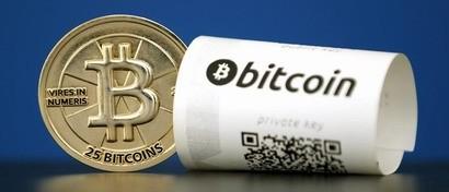 Курс биткоина резко пошел вверх. Главная криптовалюта мира восстала из мертвых