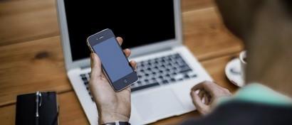 Две трети компаний мира не могут обеспечить мобильную безопасность