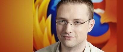 Вице-президент Mozilla рассказал, как Google сживал со свету Firefox, притворяясь другом