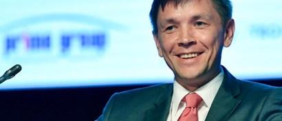Министр связи Носков заработал за год в 5 раз больше своего предшественника