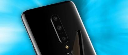 OnePlus выпускает сразу двух «убийц» флагманов. В старшем будет поддержка 5G и огромный аккумулятор