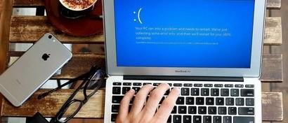 Обновление Windows сломало популярные антивирусы