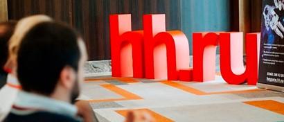 HeadHunter вложил четверть миллиарда в стартап руководителей «Мегафона»