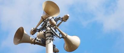 В России построят колоссальную систему оповещения о ЧС. Придется переделать таксофоны и цифровое ТВ