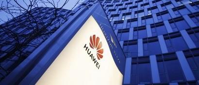 Поставщиком «железа» для «закона Яровой» может оказаться Huawei