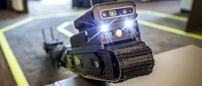 Microsoft выпустила инструмент для тренировки роботов. Видео