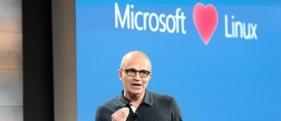 Microsoft впервые в истории встроила в Windows полноценное ядро Linux