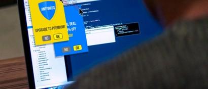 Хакеры взломали трех крупнейших производителей антивирусов из США