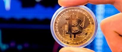 Восстание биткоина: Главная мировая криптовалюта прошла важную отметку $7000