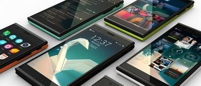 Выбраны производители смартфонов на российской ОС для чиновников