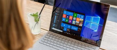 Правительственные сайты Великобритании перестали открываться из-за обновления Windows