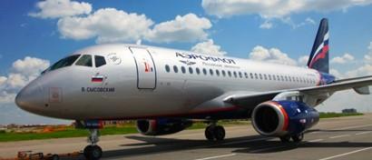 «Яндекс» запретил было сотрудникам летать на Sukhoi Superjet 100, но потом передумал