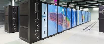 HPЕ поглощает легендарного производителя суперкомпьютеров Cray