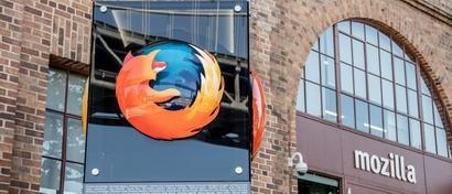 Вышел «убийца» Firefox для Android
