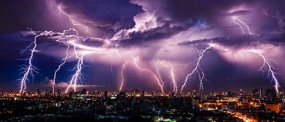 Приложение «Погода» на iPhone перестало работать в России