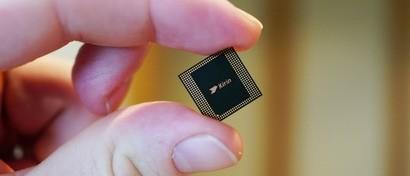 ARM оставит Huawei без процессоров для смартфонов из-за санкций США