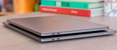 Apple выпустила новые MacBook, «наверняка» устранив многолетнюю проблему залипания клавиш