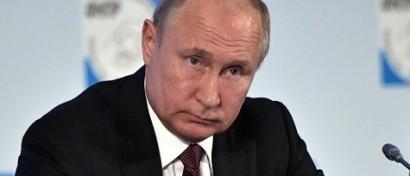 Путину написали полную оптимизма стратегию развития искусственного интеллекта в России
