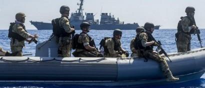 Военные ведомства США схлестнулись из-за шпионского ПО для отслеживания утечек в СМИ