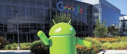 Злоумышленники нашли примитивный, но действенный способ использовать API Android