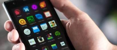 Министр связи предложил Huawei перейти с Android на российскую мобильную ОС