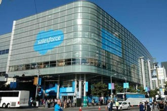 Salesforce покупает крупнейшую BI-платформу с переплатой в $5 миллиардов