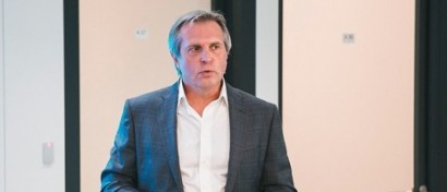 Гендиректором российской Nokia стал солидный ветеран «Мегафона» и «Билайна»