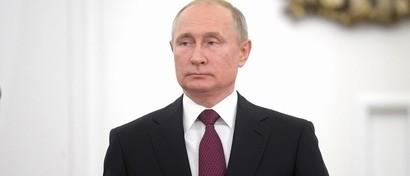 Путин назначил ответственных за искусственный интеллект в России