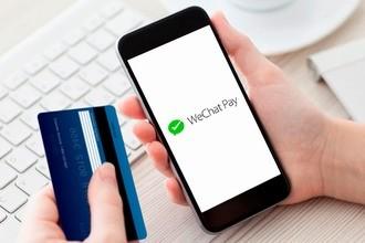 «Яндекс.касса» подружилась с WeChat Pay, главной платежной системой Китая