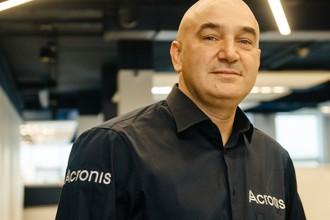 Легендарный футбольный клуб Inter перейдет на ИБ-решения Acronis