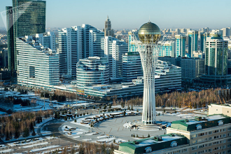 В Казахстане перекроют интернет всем, кто не подключит государственное шпионское ПО