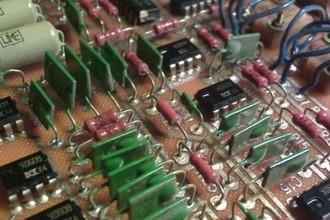 Реестр отечественной радиоэлектроники ускоренно готовится к запуску