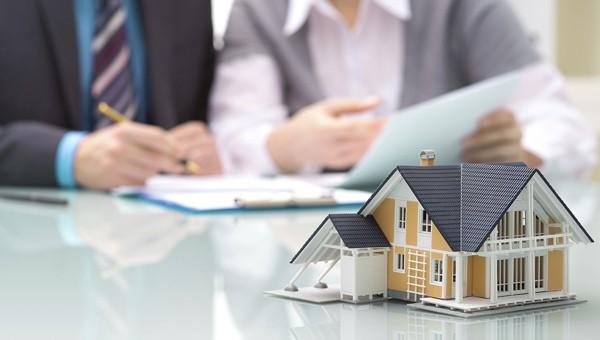недвижимость сделки