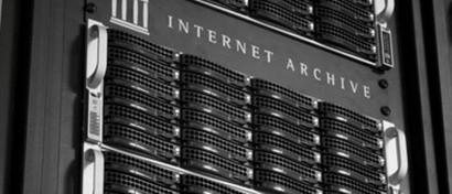 «Архив интернета» могут навечно заблокировать в России