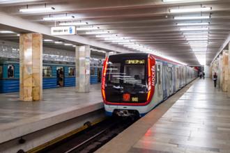 В московском метро запускают защищенный Wi-Fi