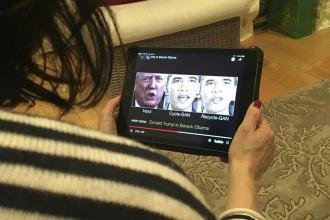 В Сеть выложили бесплатное ПО для подмены лиц в видео с инструкцией на русском языке